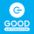 Good Automation logo