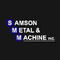 Samson Metal & Machine