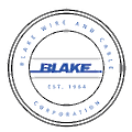 Blake Wire and Cable logo