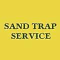 Sand Trap Service logo
