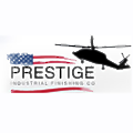 Prestige Industrial Finishing logo