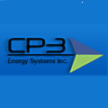 CP3 Energy Systems logo
