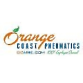 Orange Coast Pneumatics logo