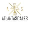 Atlanta Scales logo