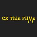 CX Thin Films logo