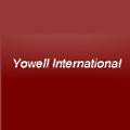 Yowell International logo