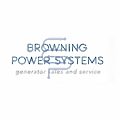 Browning Power Systems logo