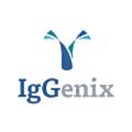 IgGenix logo