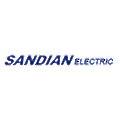Sandian Electric logo