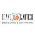 Grand Kartech logo