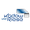 Kadow und Riese logo