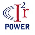 I2r POWER logo
