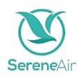 SereneAir logo