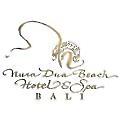 Nusa Dua Beach Hotel logo