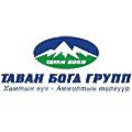 Tavan Bogd logo