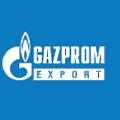 Gazprom Export logo