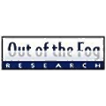 Out of the Fog Research logo
