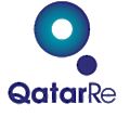 Qatar Re logo