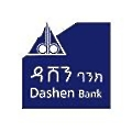 Dashen Bank logo