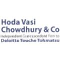 Hoda Vasi Chowdhury logo