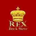 REX Book Store logo