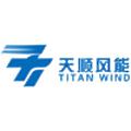 Titan Wind Energy logo