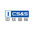 Chinasoft International logo