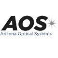 Arizona Optical Systems logo