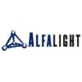 Alfalight logo