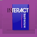 Interact Interiors logo