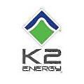 K2 Energy logo