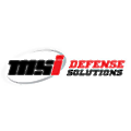 MSI Defense Solutions logo