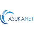 Asukanet logo
