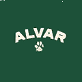 Alvar Pet logo