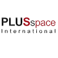 PLUSspace International logo