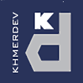 KhmerDev logo