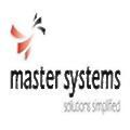 Master Systems Marine logo