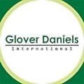 Glover Daniels logo