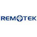 Remotek logo