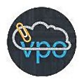 VPO Cloud logo