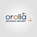 Orolia Defense & Security logo