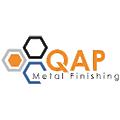 QAP Metal Finishing logo
