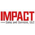 Impact Sales & Services logo