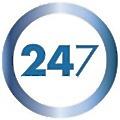 Leonardo247 logo