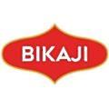 Bikaji Foods logo