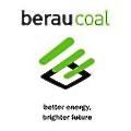 Berau Coal Energy logo