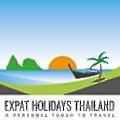 Expat Holidays logo