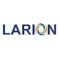 LARION logo