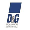 Dominion & Grimm logo