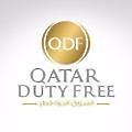 Qatar Duty Free logo